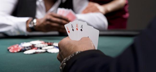 мошенники онлайн покера